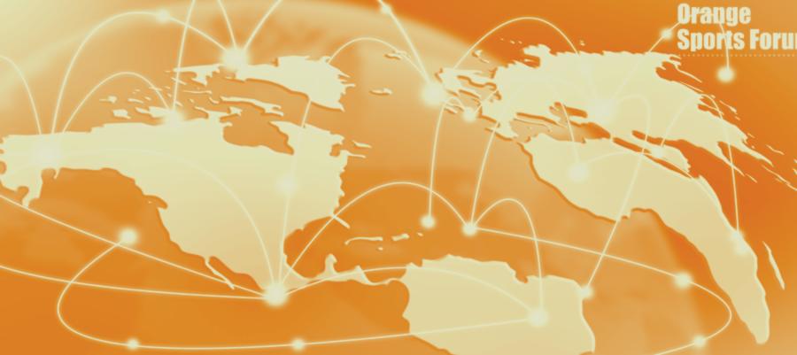 Exportcoaching trajecten voor sportproducten, -diensten en -kennis!